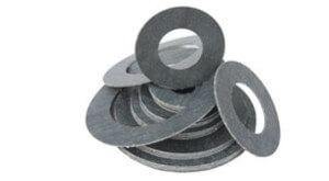 Резинотехнические изделия - прокладки паронитовые