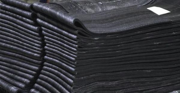 Изготавливаемая нами сырая резина отличается улучшенными характеристиками